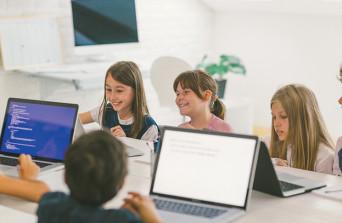 Top 5 redenen waarom kinderen in 2020 code moeten gaan leren